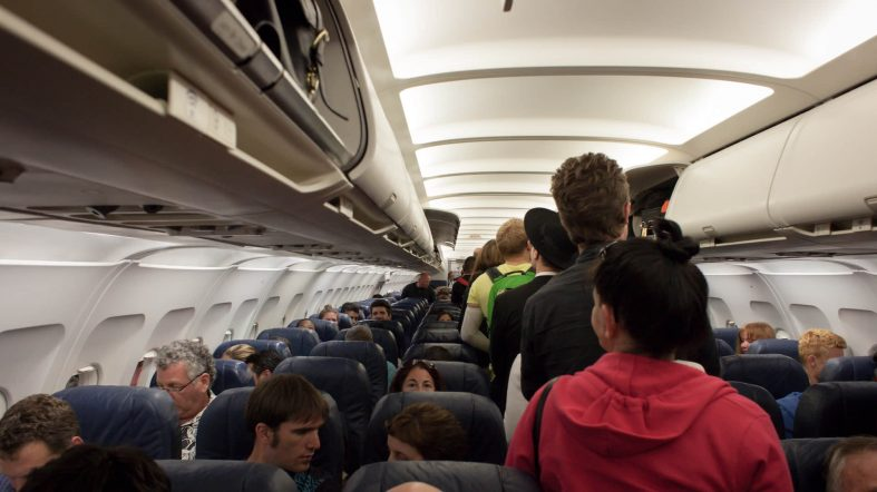 plane wifi