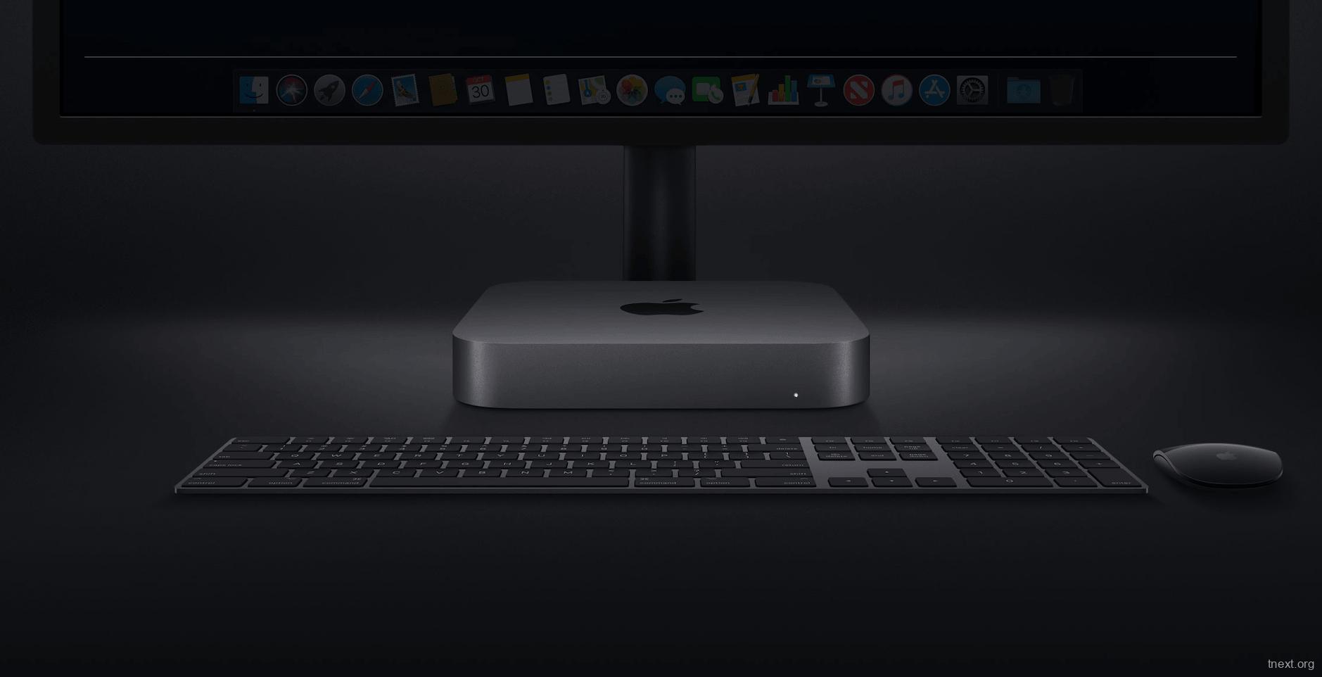 Mac mini 2014升级SSD