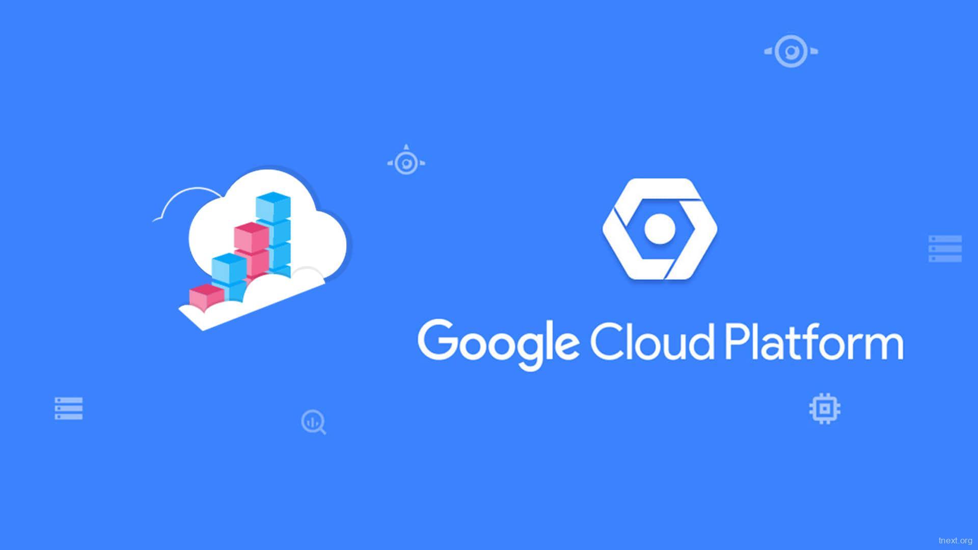 TNEXT | Google Cloud