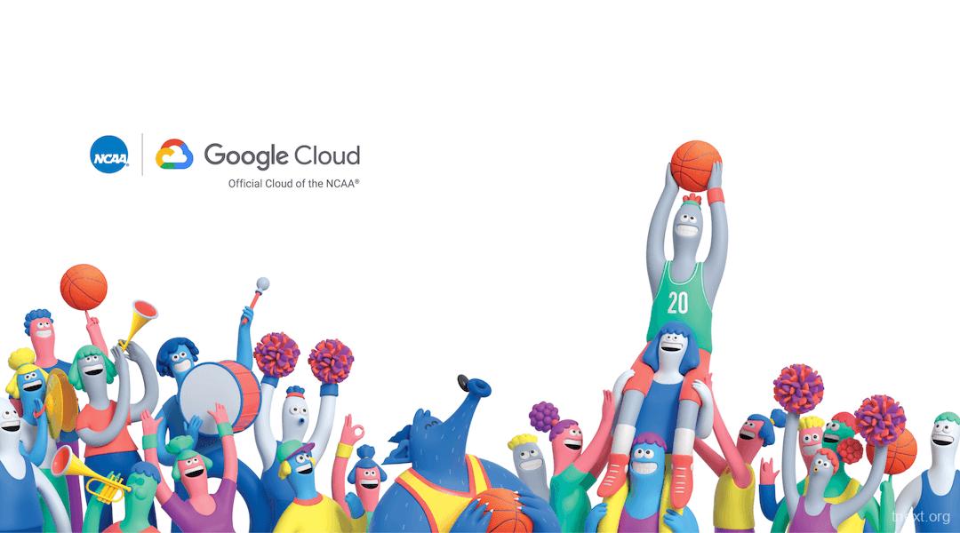 TNEXT | Google Cloud免费续签
