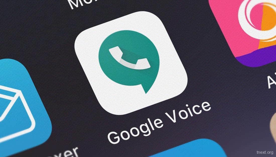 TNEXT | 2020年Google Voice注册方法