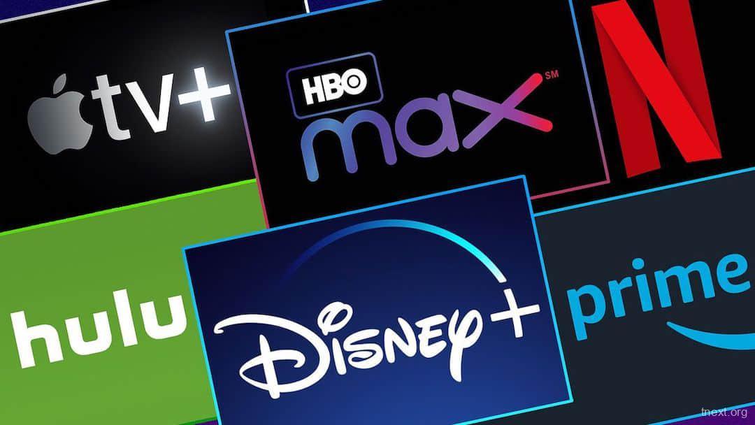 TNEXT | Netflix流媒体解锁