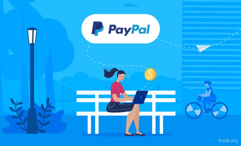 TNEXT | Paypal账户绑定Payoneer美国社区联邦银行提款
