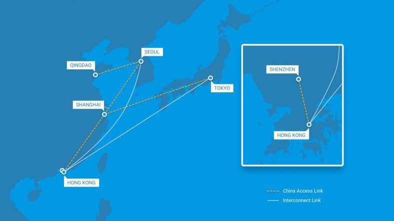 TNEXT|CHINA CN2 NETWORK