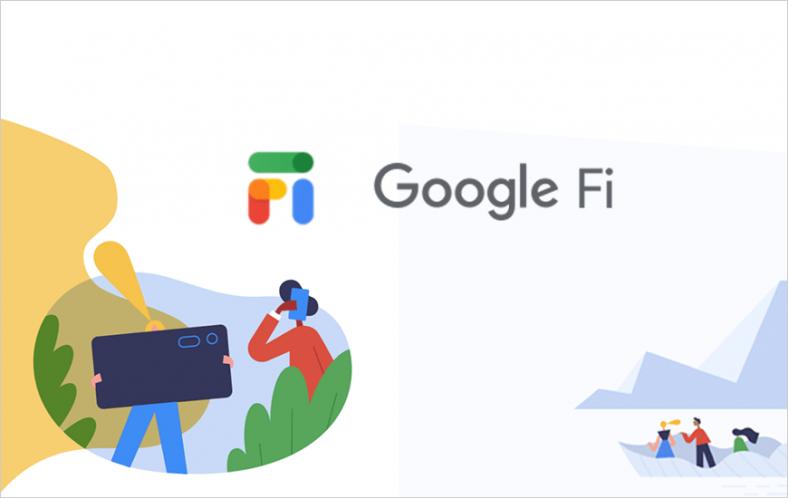 TNEXT | Google Fi项目简介