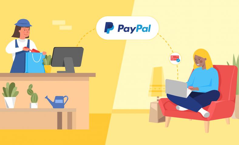 TNEXT | 2020年美区Paypal成功申请攻略