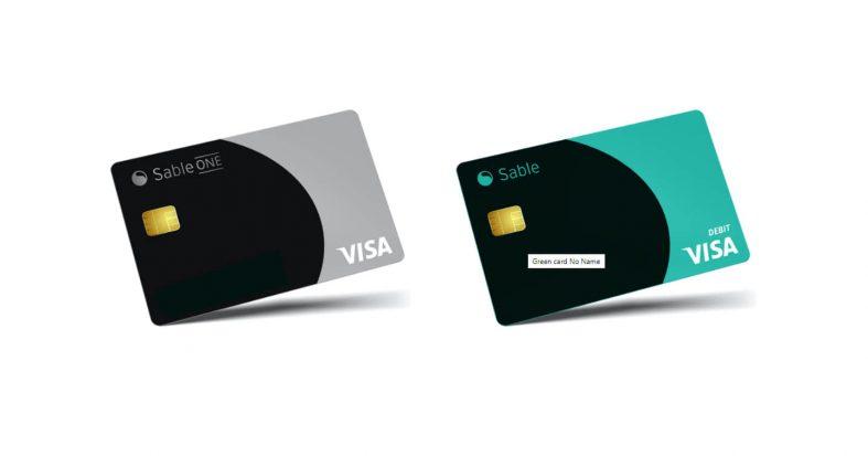 TNEXT | Sable银行开户及信用卡申请攻略