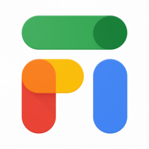 Google产品阵营 的群组图标