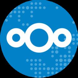Nextcloud交流群 的群组图标
